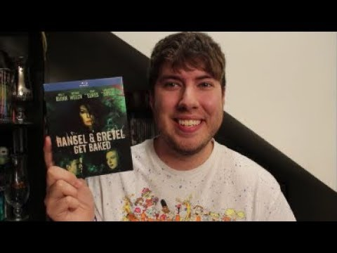 Hansel and Gretel Get Baked (2013)   Movie Review