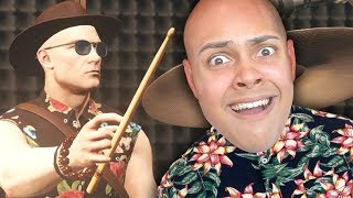 Hitman can play the drums in this episode, ITS SO AWESOME :DAs soon as we hit 10,000 likes I will upload the NEXT EPISODE FAMWatch all the hitman videos here: https://www.youtube.com/watch?v=gcrMYsm7A0U&index=1&list=PLomrJb91MAopvaEfyEkxYlFWc0N1yCtrU------------------------------------------------------------------------------------------Twitter ► http://www.twitter.com/messyourselfFacebook ► http://www.facebook.com/messyourselfInstagram ► http://www.instagram.com/messyourselfTwitch ► http://www.twitch.tv/messyourselfSnapChat ►xmessyourself------------------------------------------------------------------------------------------Please treat the comment section with respect.We are a family not enemies, Someone who watches MessYourself too are your friends.If you notice any spam or advertise of channels please mark it as spam and leave it. I would prefer if you ignore the spam rather than stick up for me!THANKS !!!
