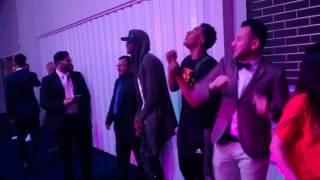 Video Harris J - Love Who You Are & Rasool'Allah - Salam UK Tour 2017 - Birmingham MP3, 3GP, MP4, WEBM, AVI, FLV Juli 2018