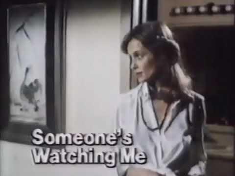 "NBC promo ""Someone's Watching Me!"" 1978"