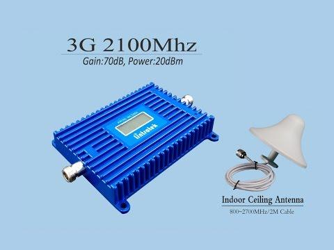 3g repeater и антенна