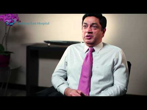 Dr Imran Nawaz