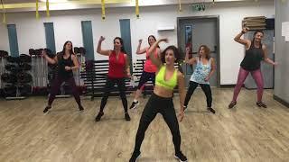 Video Ravit Cohen- Danct It Out - Luis Fonsi, Demi Lovato - Échame La Culpa MP3, 3GP, MP4, WEBM, AVI, FLV Januari 2018