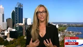 Video Dr Tamara Hunter on Fertility on Channel 9 Perth MP3, 3GP, MP4, WEBM, AVI, FLV Juli 2018
