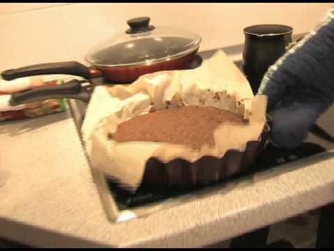 Kūmos pyragas