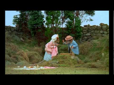 Peter Rabbit & Friends: The Royal Ballet Film 1/4