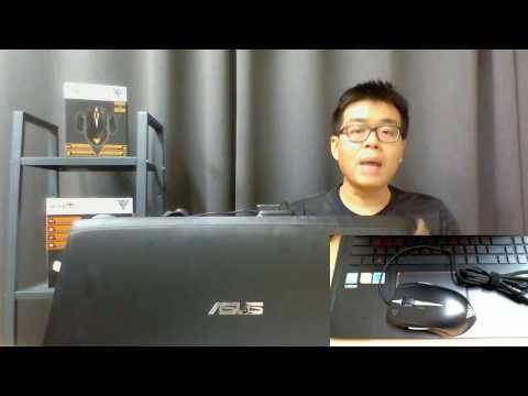 [ย้อนหลัง] จับแกะ !!! ASUS FX502VM  ได้การ์ดจอ GTX 1060 ที่ถูกที่สุด คุ้มที่สุด !!!