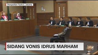 Video Idrus Marham Divonis 3 Tahun Penjara MP3, 3GP, MP4, WEBM, AVI, FLV April 2019