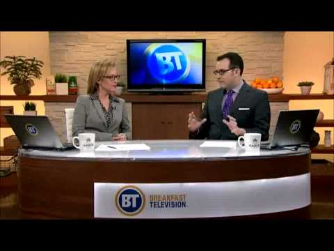 BT Vancouver: Kyle Gets Psychic Reading From Char Margolis