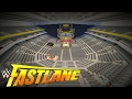Minecraft WWE FASTLANE 2017 Arena / Bradley Center