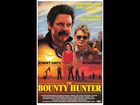 The Bounty Hunter (1989)