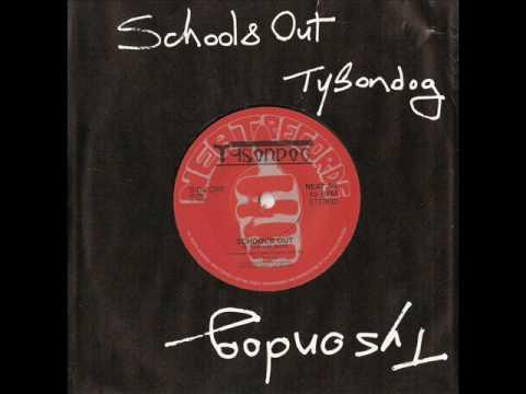 Tekst piosenki Tysondog - School's Out (Alice Cooper cover) po polsku