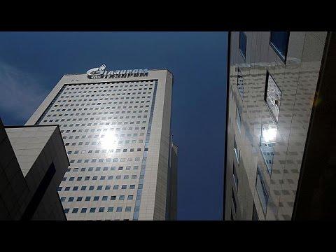 Κοντά σε συμβιβασμό Κομισιόν-Gazprom