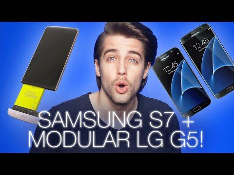 , title : 'HTC Vive Consumer Edition, Samsung Galaxy S7, LG G5: MWC 2016'