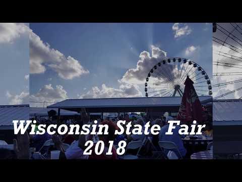 2018 Wisconsin State Fair