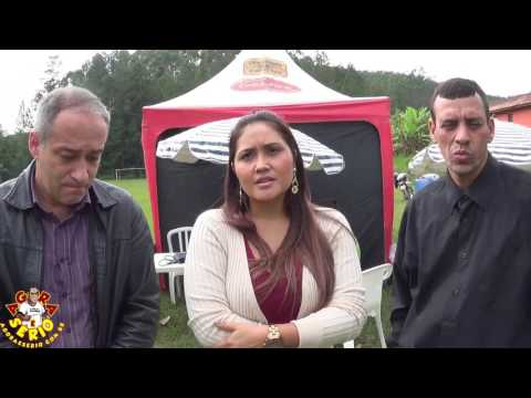 Vereadores Vanderleizinho e Marciano parabeniza o Prefeito Ayres e Equipe da Saúde pela Caravana da Saúde no Bairro da Sama