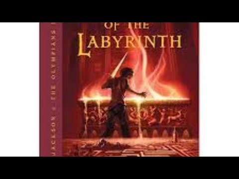 Battle of the Labyrinth: Chapter 5 and 6