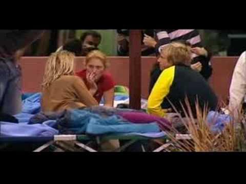 Big Brother 4 Australia Uncut #1 - Part 2