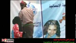 حفل يوم اليتيم العربي 2012م