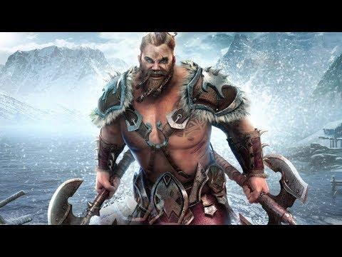 فلم اكشن رهيب الفايكنج viking زمن الاساطير مترجم HD
