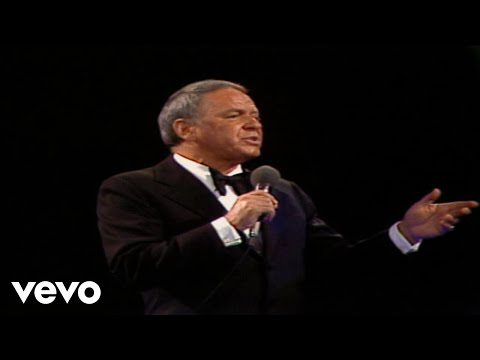 Frank Sinatra - My Way (Live At Madison Square Garden, 1974)