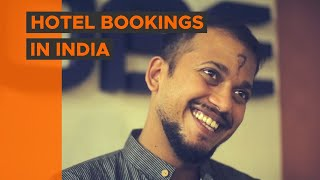 Video BYN : Hotel Bookings In India MP3, 3GP, MP4, WEBM, AVI, FLV Juli 2018