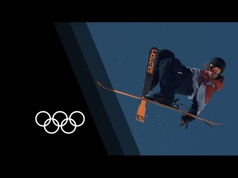 Incredible scenes from the debut events at Sochi 2014  | Sochi +365