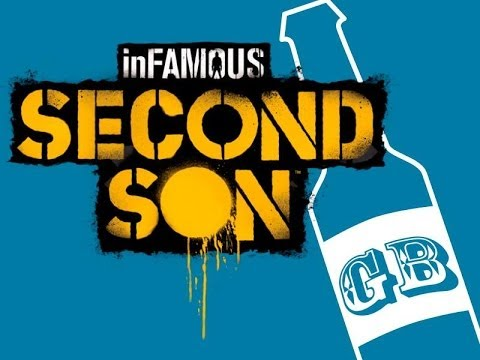 Geek Brew  Plays: Infamous Second Son Part 7