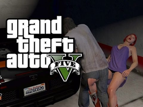 فيديو جنس سكس نيك نيك جنس - GTA 5 Funny Glitches and Gameplay Moments! (GTA V Gameplay) Yay! Second Channel - http://www.youtube.com/user/KYRSP33DY My Twitter - https://twitter.com/KYR_...