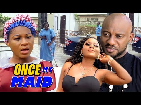 Once My Maid Season 1&2 - Yul Edochie / Destiny Etiko 2019 Latest Nigerian Nollywood Movie