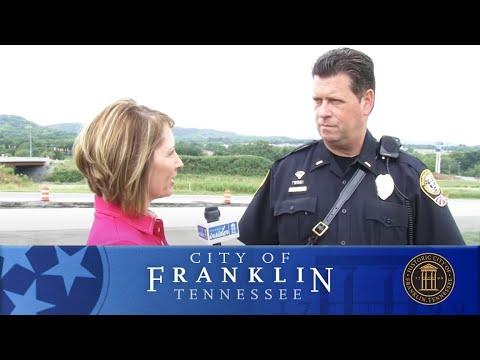 Franklin Insider: Williamson County Fair Traffic