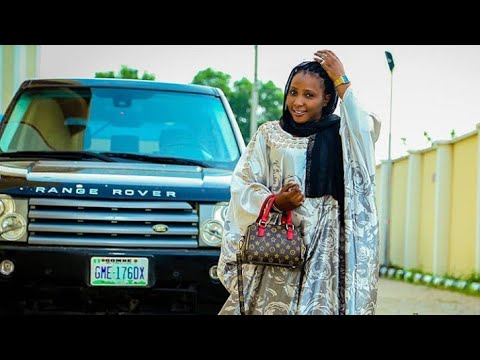 NI DA GIDANA 3&4 NIGERIAN HAUSA FILM 2019 WITH ENGLISH SUBTITLE
