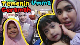 Video SENENG BANGEETT !!! BISA TEMENIN UMMA CERAMAH | EPS 170 MP3, 3GP, MP4, WEBM, AVI, FLV Juni 2019