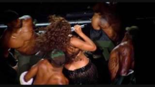 Beyonce - Baby boy, Beautiful Liar, naughty girl Live