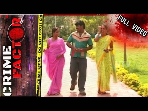 Retail Shop Owner Extramarital Affair With Two Tamil Women | Crime Factor | NTV