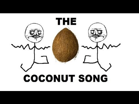 Video The Coconut Song - (Da Coconut Nut) download in MP3, 3GP, MP4, WEBM, AVI, FLV January 2017
