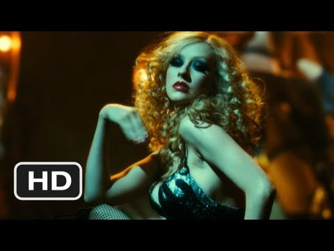 Burlesque #8 Movie CLIP - Express (2010) HD (видео)