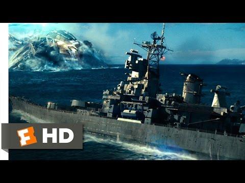 Battleship (10/10) Movie CLIP - They Ain't Gonna Sink This Battleship (2012) HD