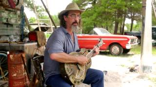 James McMurtry Forgotten Coast Official Music Video