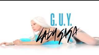 Lady Gaga. G.U.Y. Stems - SynthsG.U.Y Acapella : https://www.youtube.com/watch?v=DRb1iNL1o6s