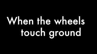 Wheels - Foo Fighters [] Lyrics