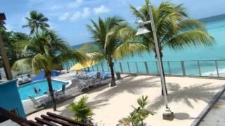 Christ Church Barbados  city photos gallery : St Lawrence Beach Condos, St Lawrence Gap, Christ Church, Barbados