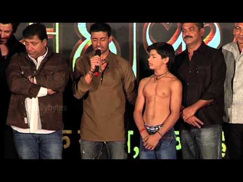 Video Mahakumbh Launch with Gautam Rode and other Cast Members download in MP3, 3GP, MP4, WEBM, AVI, FLV January 2017