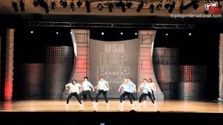 North Hollywood (CA) United States  city photos gallery : Katalyst - North Hollywood, CA (Adult) @ HHI's USA Hip Hop Dance Championship 2012