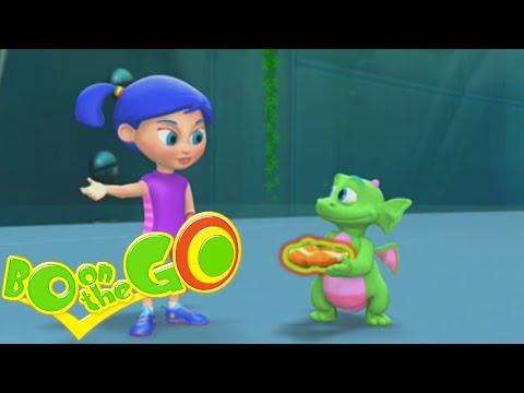 Bo on the GO! - Bo and the Teeny-Tiny