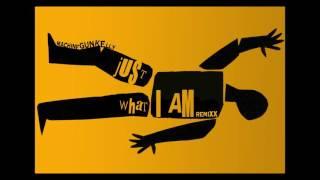 Thumbnail for Machine Gun Kelly — Just What I Am