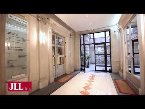 Bureaux à louer à Paris 8ème, rue La Boétie, 75008