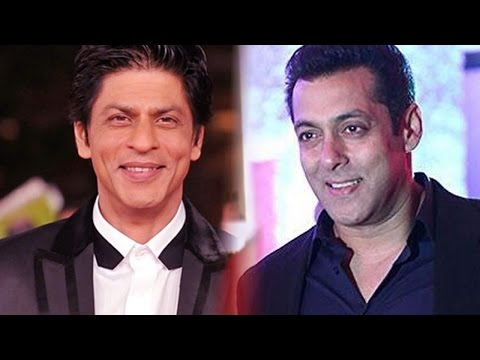 Revealed: Shah Rukh Khan Dosen't Watch Salman Khan