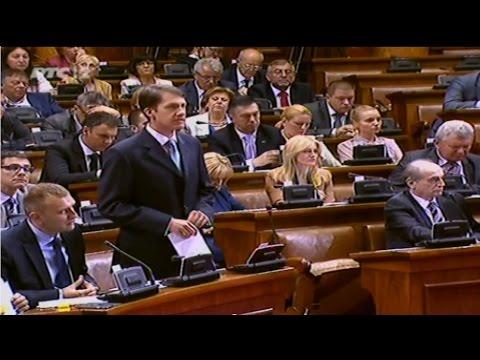 Dušan Vujović az új pénzügyminiszter -cover