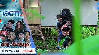 Download Video IH SEREM - Gawattt Ali Dan Rafa Diculik Genderuwo [1 Desember 2017] MP3 3GP MP4